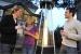 Utilisation extérieur d'une bouteille Propane 13kg Parasol chauffant