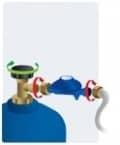 Conseil d'installation du tuyau de raccordement