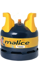 Malice butane 6kg gazissimo - Bouteille de gaz malice ...